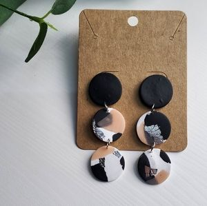 Jewelry - Polymer Clay Earrings